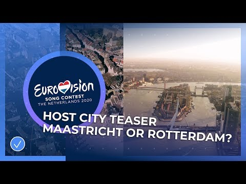 Eurovision 2020: Which Host City will it be?