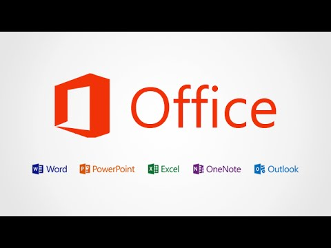 Descarga Microsoft Office 2013  32 y 64 Bits para Windows 10 .8.1 .8 y 7