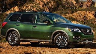 2019 Nissan Pathfinder Rock Creek – BEST COMPACT SUV!?