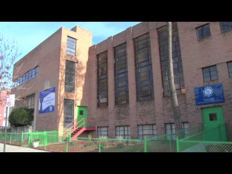 M.S. 255 Bronx Charter School for Excellence
