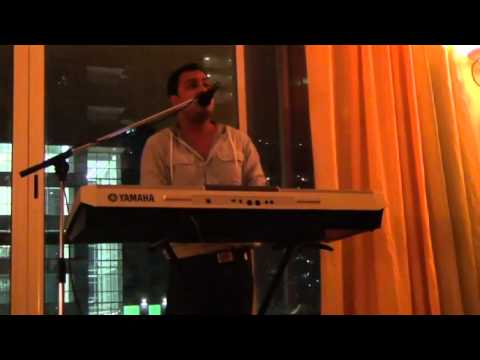 Nilanjana Part 4 (Nachiketa) - LIVE Piano Version (Rohit Gupta...