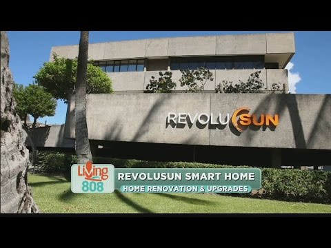 RevoluSun Smart Home: Technology Energy Savings