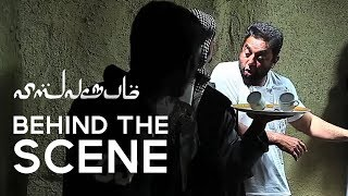 Vishwaroopam - Behind the Scenes