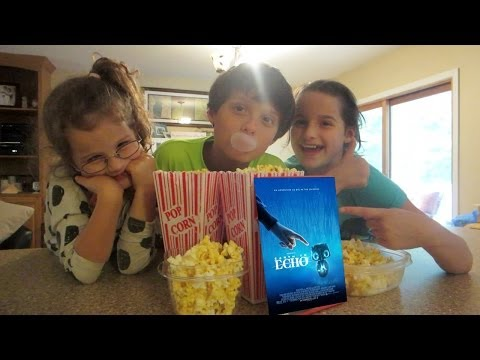 Earth to Echo Prescreening | Bratayley