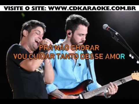 Jorge E Mateus   Se Eu Chorar