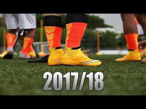 Football Skills & Tricks 2017/18