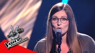 Ann - 'Scared To Be Lonely' | Blind Auditions | The Voice Van Vlaanderen | VTM