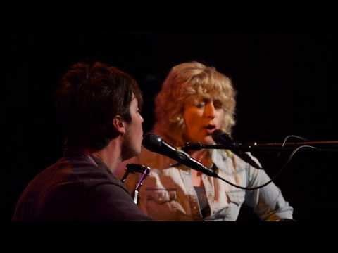 Shovels & Rope - Keeper (Live @ The Triple Door, 2013)