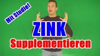 Download Lagu Warum du UNBEDINGT ZINK supplementieren solltest! Gratis STAFABAND