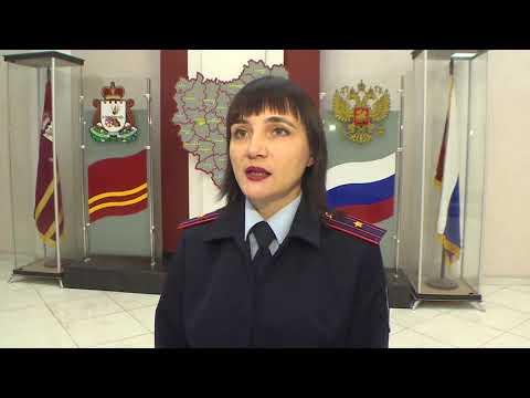 Десна-ТВ: День за днём от 27.09.2018