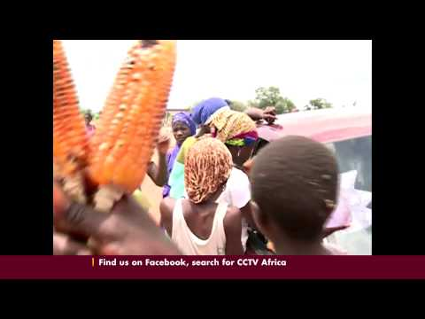 Road to Maiduguri-CCTV's Robert Nagila goes in search of Boko Haram