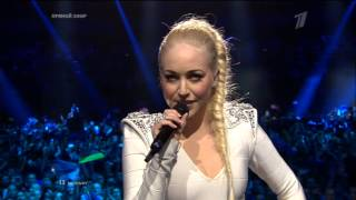 "НОРВЕГИЯ - Маргарет Бергер - ""I Feed You My Love"" - Евровидение 2013 [16.05.2013]"