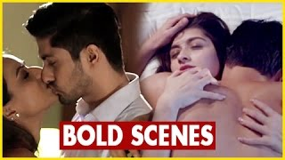 Tv Actreses Bold Avatar For Webseries | Sanjeeda Sheikh | Surbhi Jyoti | Nia Sharma | TellyMasala