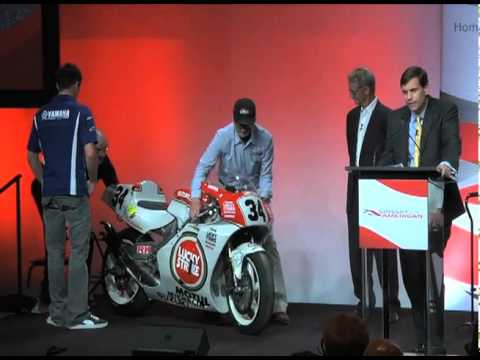 Circuit Of The Americas news conference 4/12/2011