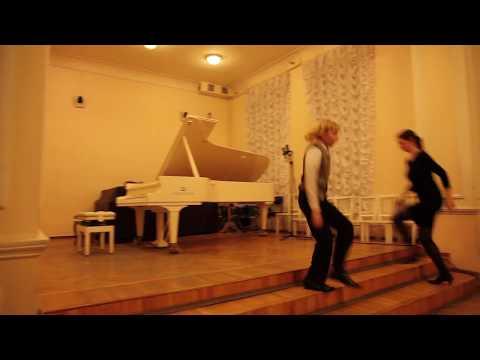 Чайковский - Времена года - Июнь Ivan Bessonov-10 yo