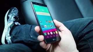 LG G4. Детальный обзор и опыт эксплуатации