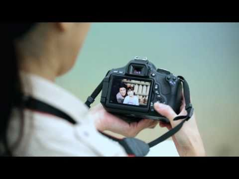 Canon 600D Training Video