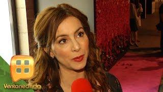 Claudia Lizaldi se defiende de ataque en redes   Ventaneando