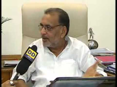 DD Exclusive: Agriculture Min Radha Mohan Singh on impact of budget on farmers productivity
