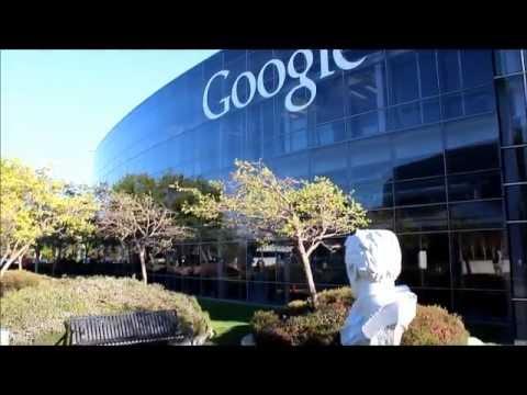 Mountains Google Google Campus Mountain View