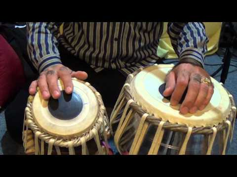 Tabla Lesson # 37 All Kehrawa Level - Beginners To Intermediate video