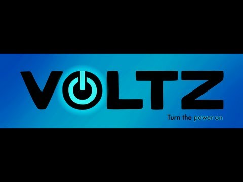 How to setup a Voltz Server
