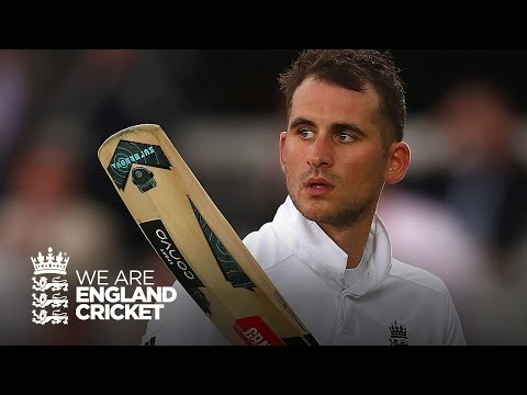 Highlights - England v Sri Lanka, Day 1, Headingley
