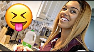 Download COOKING WITH THE PRINCE FAMILY (PART 33) 3Gp Mp4