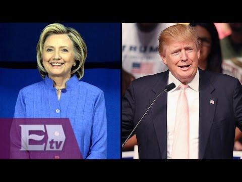 Cro?nica del supermartes de elecciones en Estados Unidos / Francisco Zea