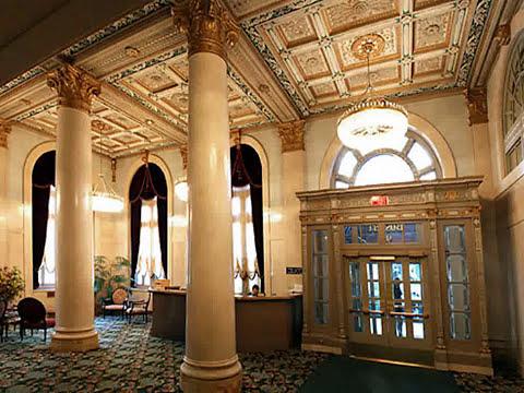 Testigos de Jehová (La WT pone en subasta su lujoso Hotel Bossert en Nueva York)