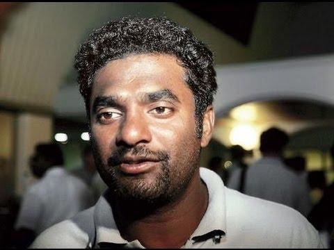 Muttiah Muralitharan dubs spot fixing scandal as 'embarrassing', urges fans to have faith
