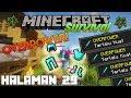 TERLALU KUAT | Minecraft Survival Indonesia Nostalgia | Halaman 29 MP3