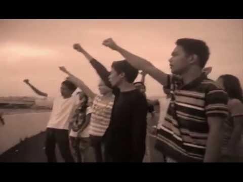 Lupang Hinirang (philippine National Anthem) With Lyrics video