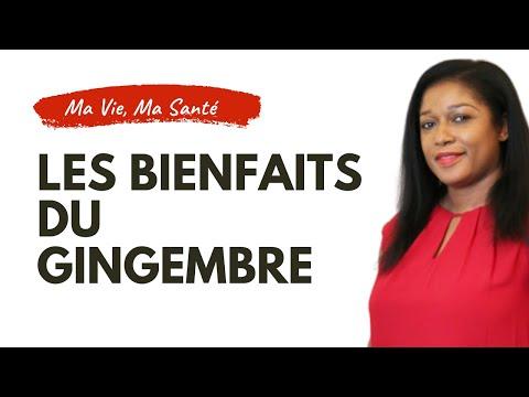 Les bienfaits du gingembre youtube - Les bienfaits du stepper ...
