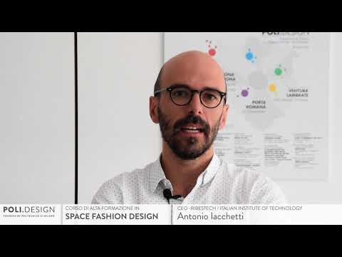 Corso Space Fashion Design - Ribetech