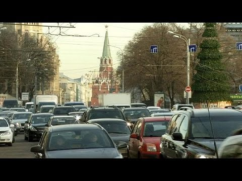 Car levy causes Russia's first WTO dispute - economy