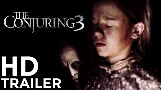 The Conjuring 3 Trailer 2019 - Horror Movie Concept [HD]