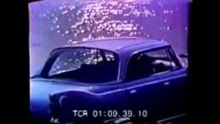 1960 Plymouth Commercial  -  Shake Rattle & Roll
