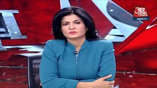 बीजेपी विधायक से 'बेटी बचाओ' | देखिये Halla Bol Anjana Om Kashyap के साथ