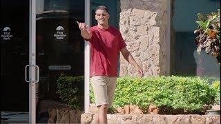 First Hawaiian Bank: Marcus Mariota Myths