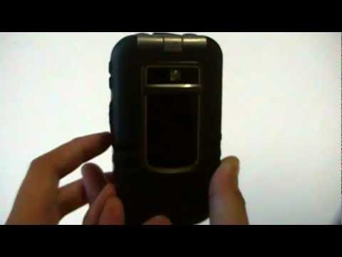 Motorola i686 Brute- Phone Review