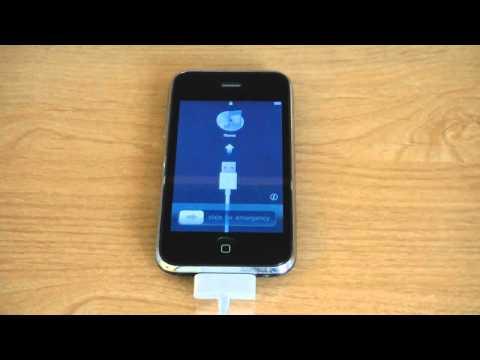 How To Jailbreak & Unlock iPhone 3G on 4.0.2 Firmware