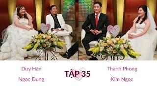 Duy Hân - Ngọc Dung Và Thanh Phong - Kim Ngọc | VỢ CHỒNG SON | Tập 35 | 140406