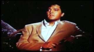 Watch Elvis Presley The Girl I Never Loved video