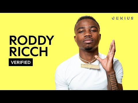 "Roddy Ricch ""Die Young"" Official Lyrics & Meaning 
