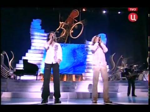 Концерт памяти Игоря Талькова Недописанная тетрадь 2006 год