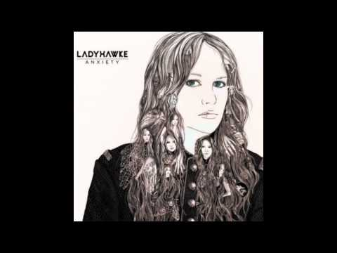 Ladyhawke - Cellophane