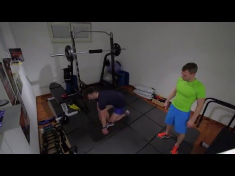 Athlean-X Xero Day 33 & NXT 3DHD Day 23 Workout Review with Paul & Jens