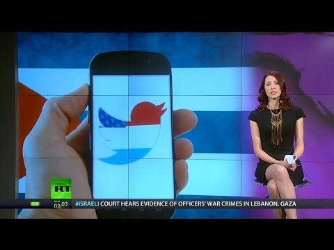 US Attempts Twitter Coup in Cuba | Big Brother Watch