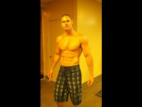The BEST FAT BURNING WORKOUT – Get your six pack to show!